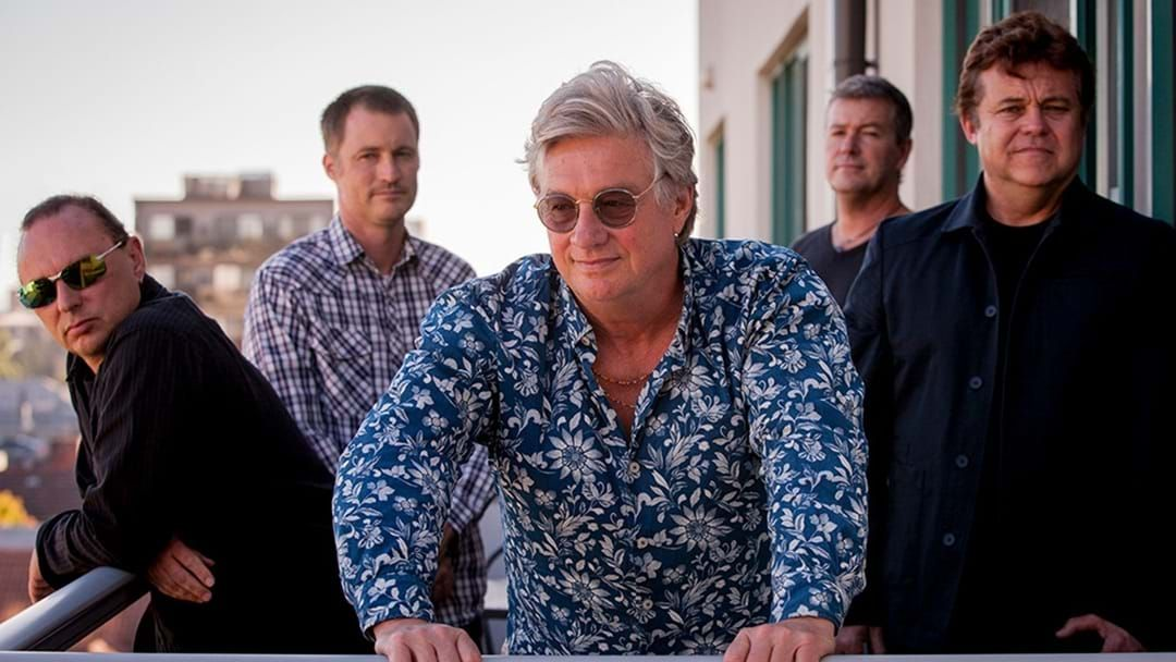 Article heading image for Greedy Smith Explains Why Mental As Anything Created Music That Made Fun Of Things