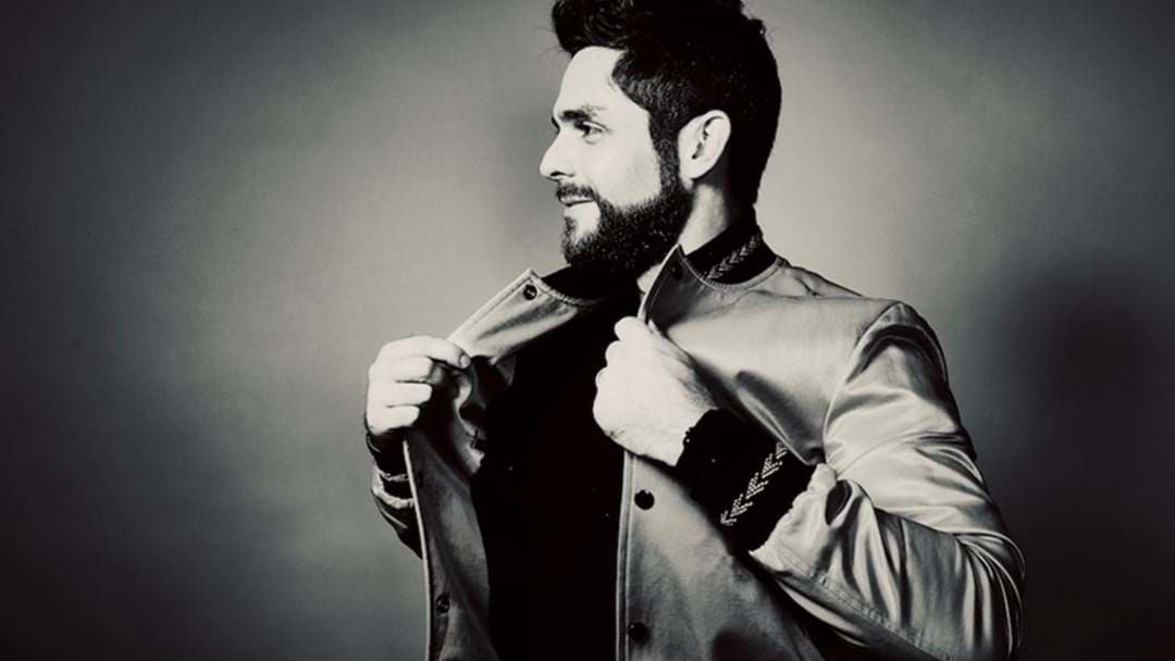 "Article heading image for Thomas Rhett Lands the The Number Spot with ""Sixteen"""