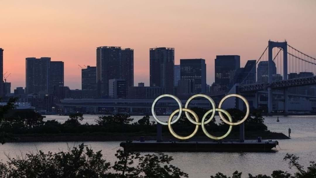 Article heading image for Olympics At Risk Of Being Cancelled After 10,000 Volunteers Quit