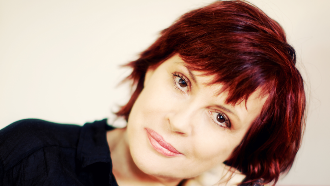 Article heading image for The Chrissy Amphlett International Women's Day Special Podcast In Full