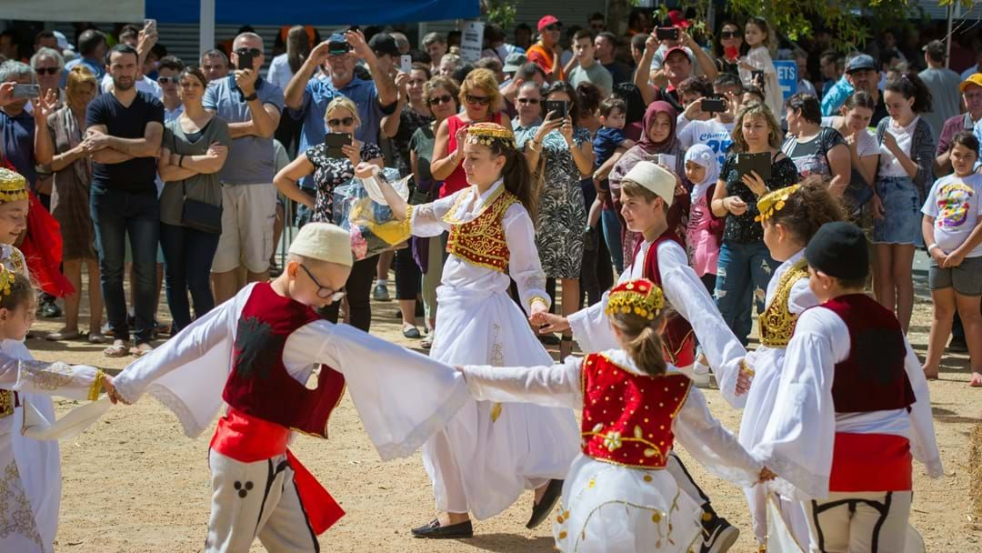 Article heading image for Shepparton Albanian Harvest Festival is back this March!