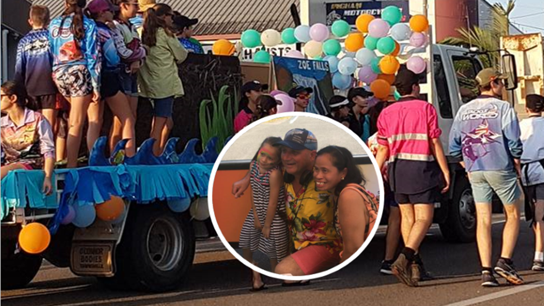Article heading image for Final Weekend Of The Triple M Ingham Maraka Festival Bringing Fun To Streets Of Ingham