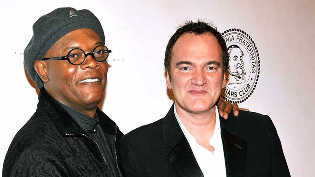 Article heading image for Can You Guess How Many Tarantino Films Samuel L. Jackson Has Starred In?