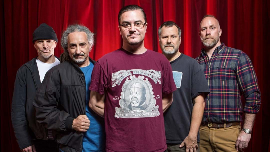 Article heading image for Faith No More Announce First Australian Headline Tour Since 1997