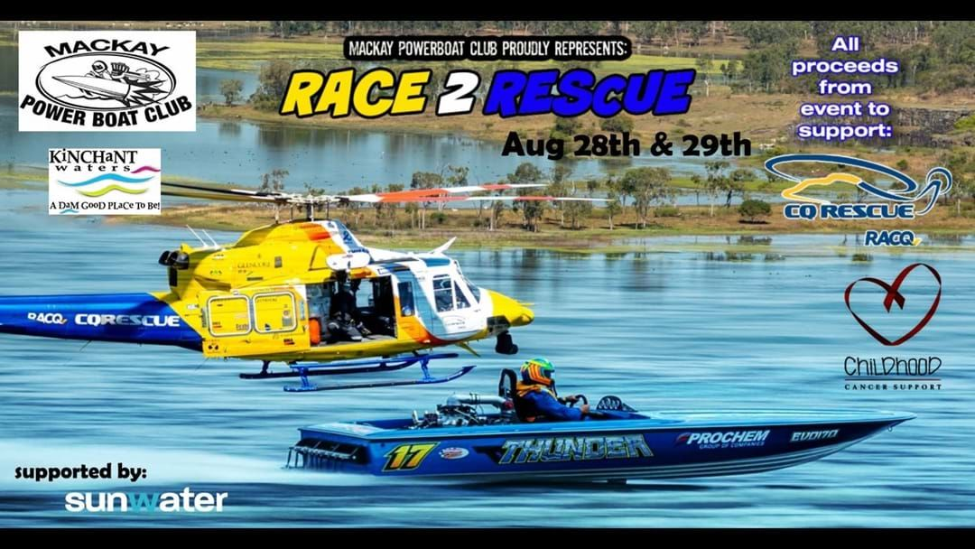 Article heading image for Race 2 Rescue