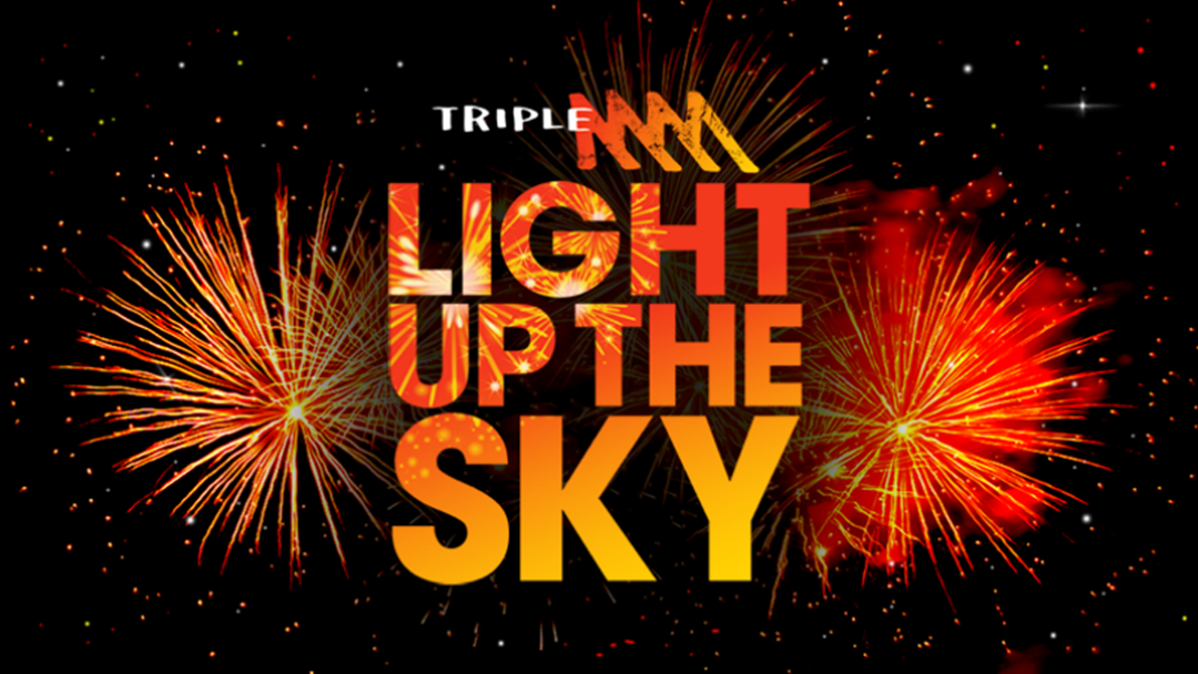 Article heading image for Light Up The Sky This New Years Eve With Triple M