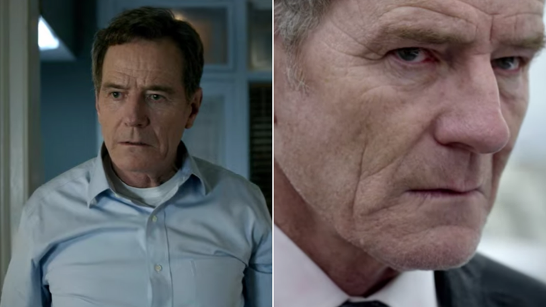 Article heading image for Breaking Bad's Bryan Cranston Stars In A New Crime Drama