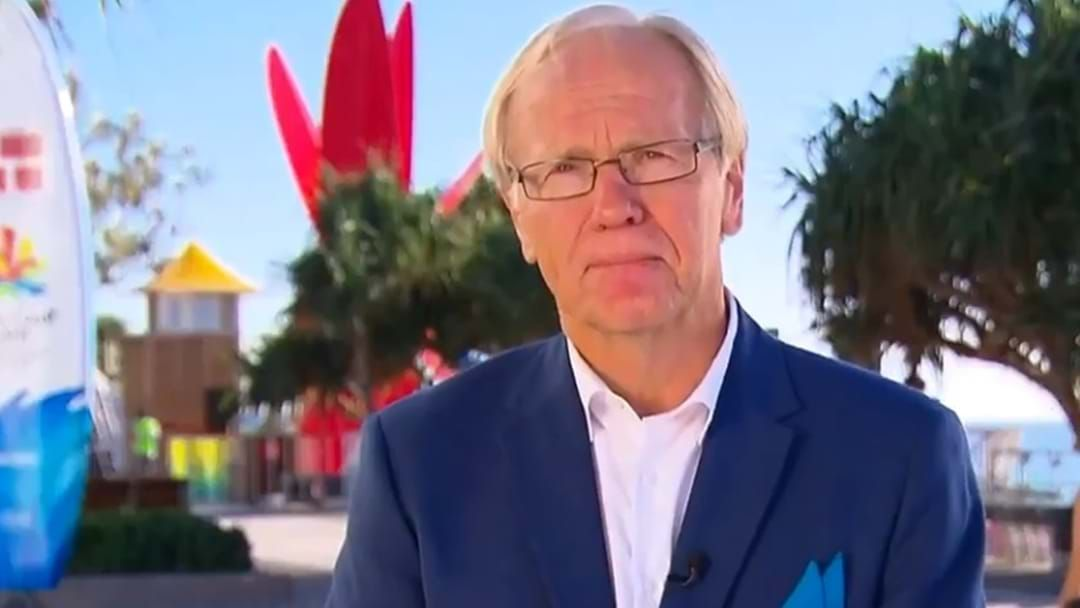 Article heading image for Comm Games Chairman Peter Beattie Apologies For Closing Ceremony Blunder