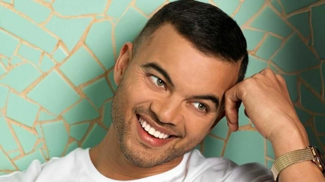 Article heading image for Guy Sebastian Tells Us Whether He'd Consider Becoming A Judge On The Australian Idol Reboot
