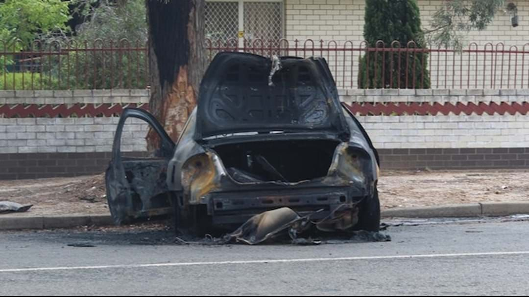 Article heading image for Police investigate fiery fatal crash in Katanning
