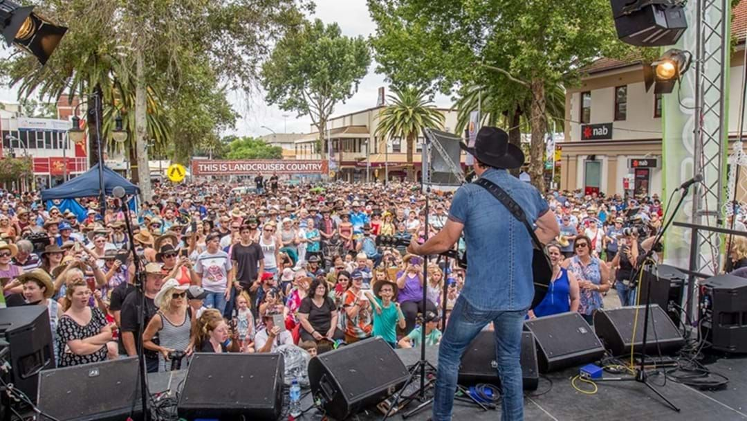 Article heading image for Tamworth Country Music Festival All Systems GO for 2020
