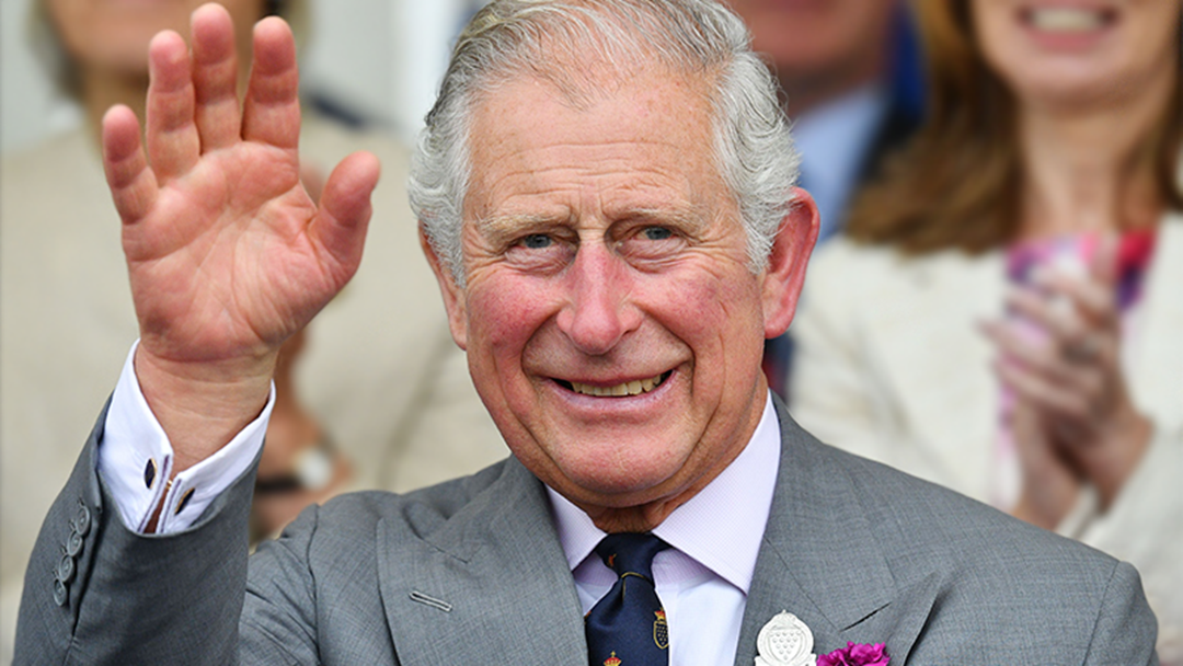Article heading image for Prince Charles Sends Victorians A Special Message Of Hope