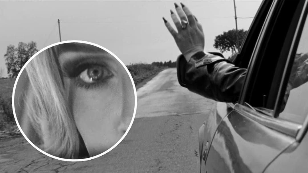 Article heading image for Adele Drops First Listen To Her New Single 'Easy On Me'