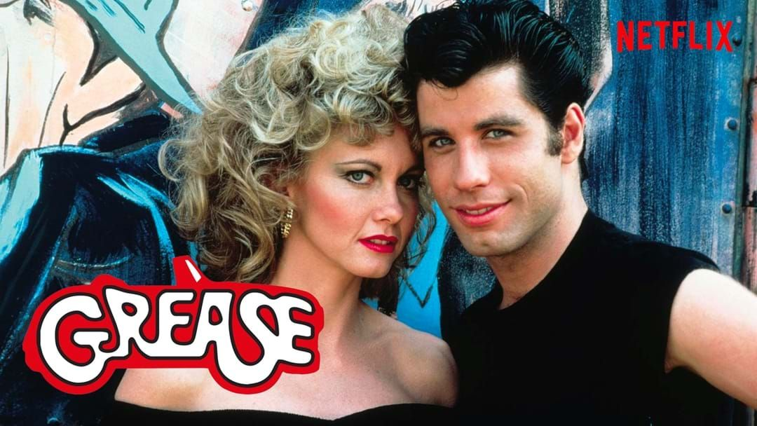 Article heading image for You Better Shape Up, Grease Is Coming To Netflix!