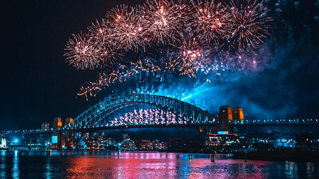 Article heading image for Sydney Has Been Named One Of The Best Cities In The World!
