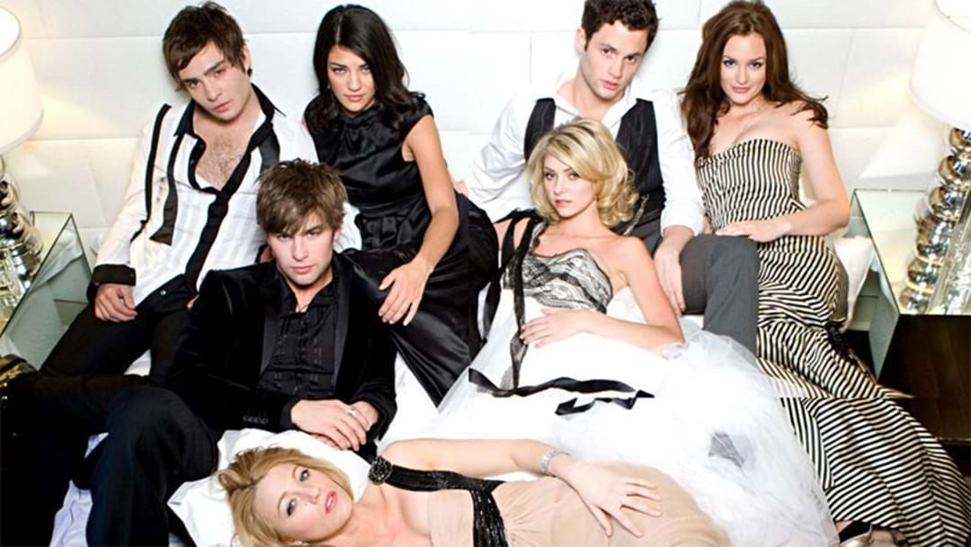 Article heading image for Did This Easter Egg Show Who Gossip Girl Was From The First Episode?!