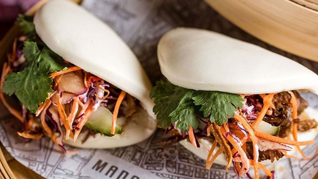 Article heading image for Grab Yourself These Drool-Worthy Baos For Just $5