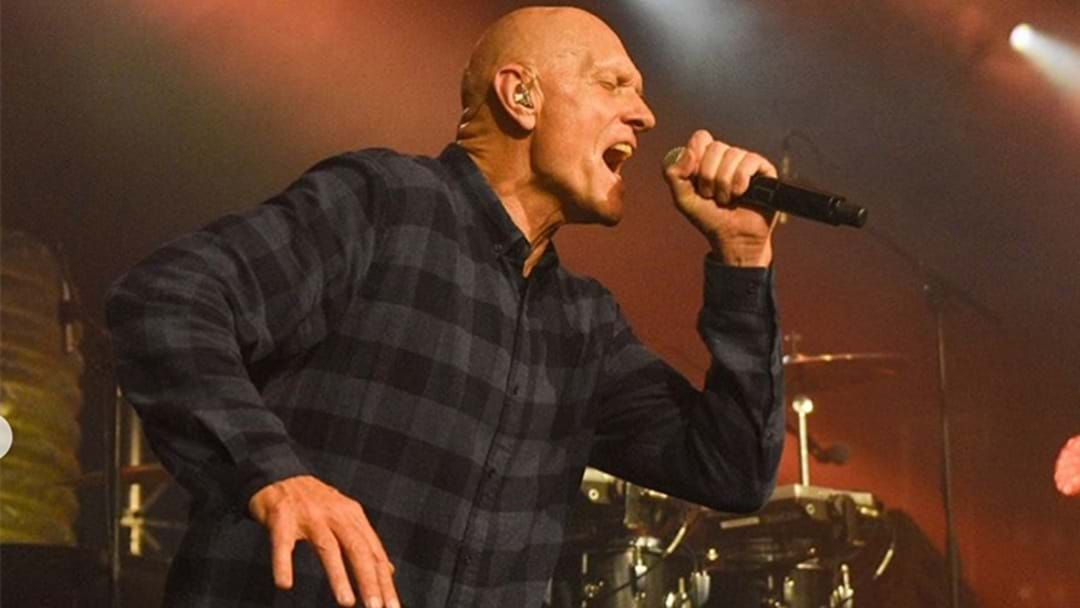 Article heading image for Concert Review: Midnight Oil Rock Thirroul Ahead Of Their European Tour