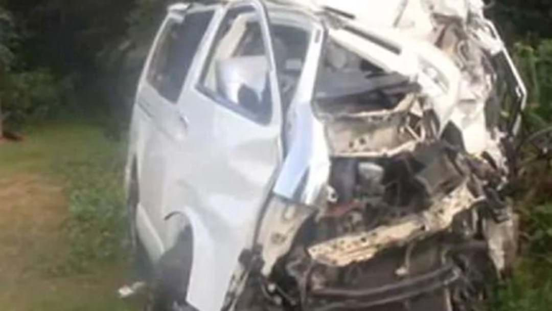 Article heading image for Australian Woman And Daughter Dead In Traffic Accident In Sri Lanka