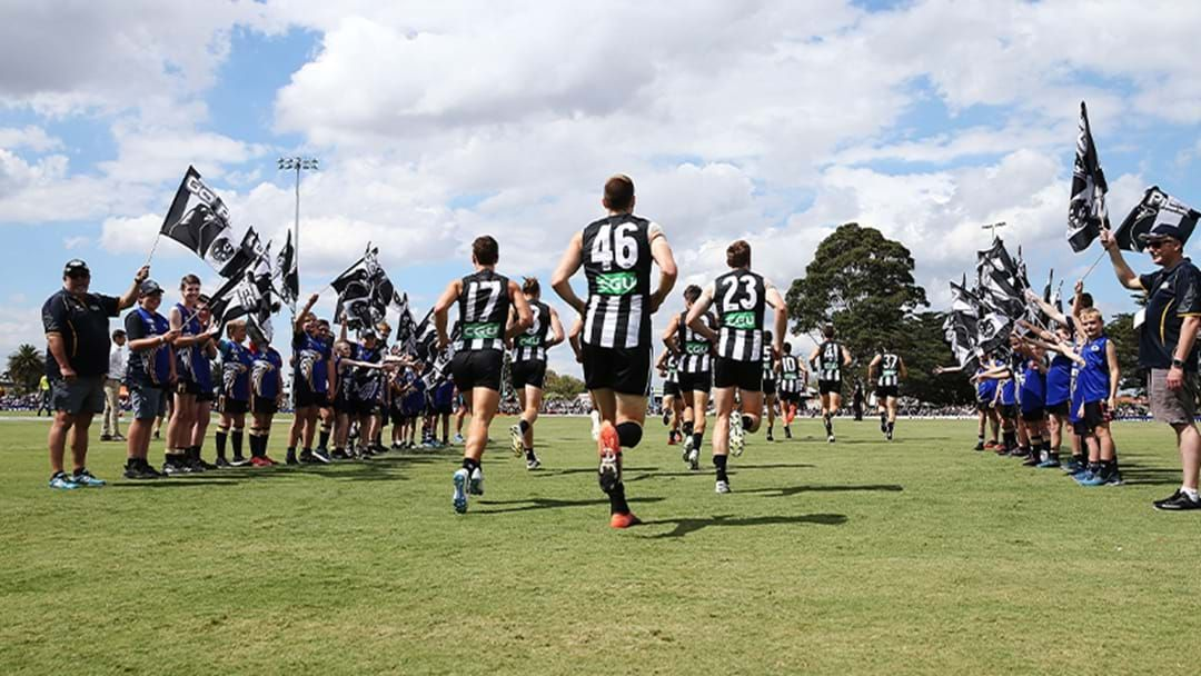 Article heading image for 2020 Marsh Community Series Fixture
