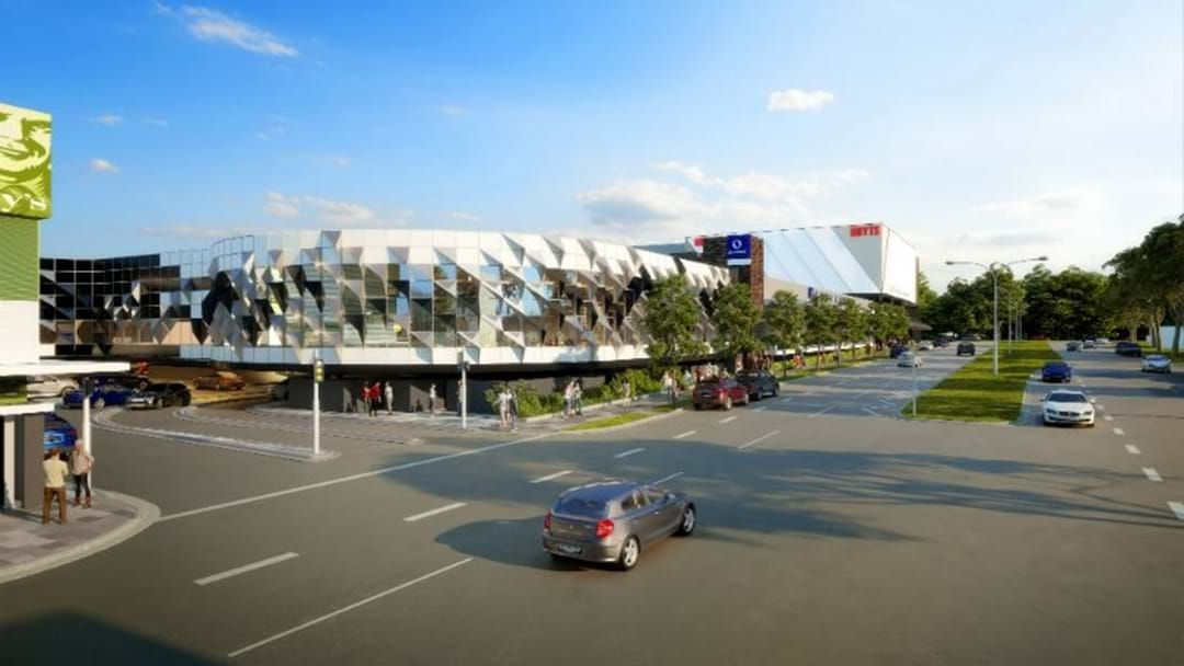 Article heading image for Stockland Green Hills Redevelopment Complete By March
