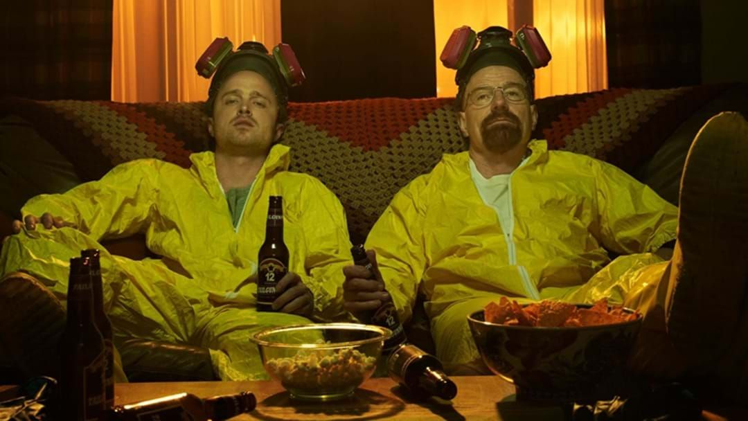 Article heading image for Breaking Bad Season 5 Ranked The Greatest Season Of TV Ever