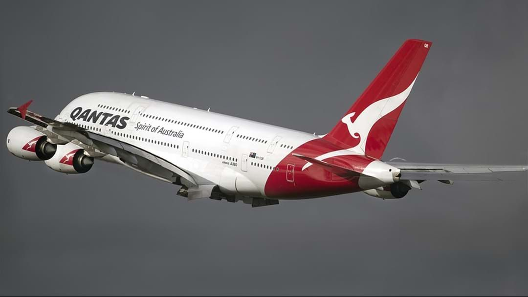Article heading image for Qantas And Uber Partner Up For 'Seamless' Airport Scheme