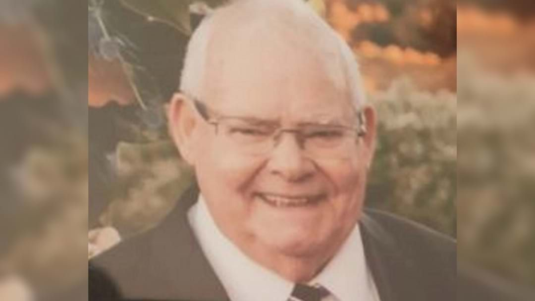 Article heading image for 90-Year-Old Man Goes Missing From Corlette
