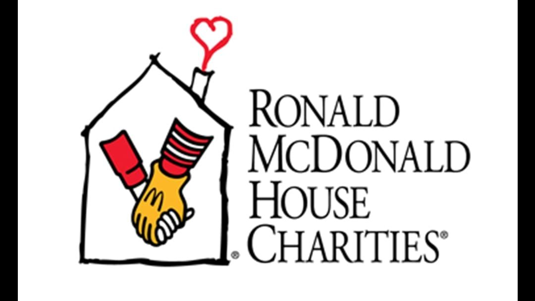 """Article heading image for Jay And Dave Host The """"Heart To Heart"""" Lunch This Saturday For The Ronald McDonald Family Room At Mackay Base Hospital"""