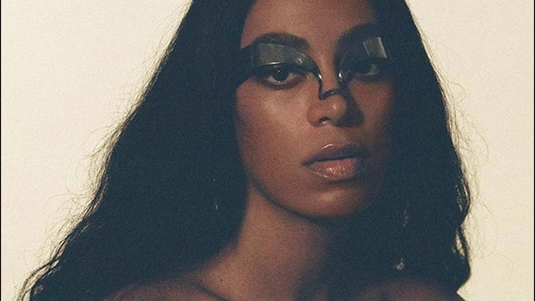 Article heading image for Solange Is Returning To The Sydney Opera House In 2020