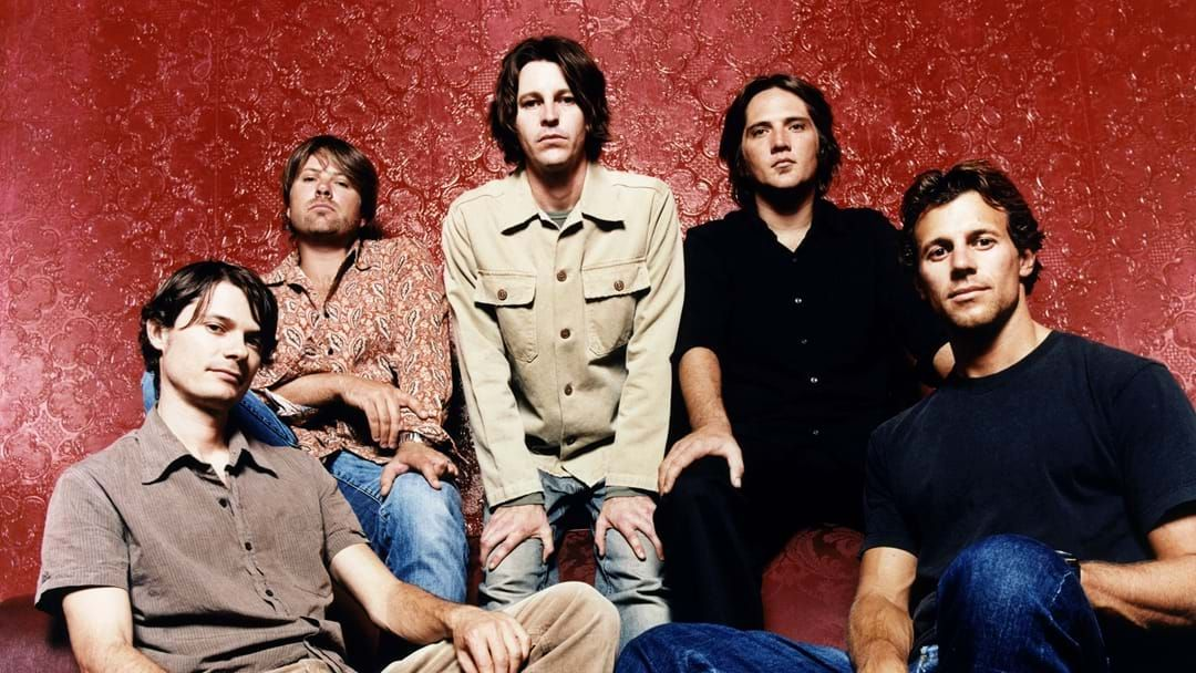 Article heading image for Powderfinger Have Just Announced The Details Of Their First New Album In A Decade