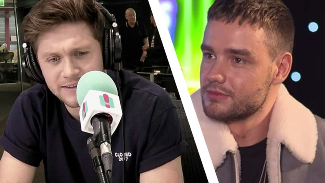 Article heading image for One Direction Drama? We Ask Niall Horan Why He Unfollowed Liam Payne On Instagram