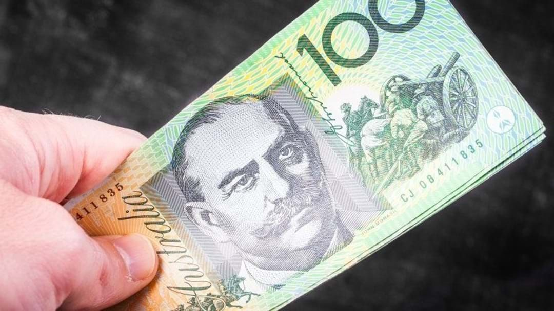 Article heading image for We Find Out Whether Australians Are Ready To Go Cashless