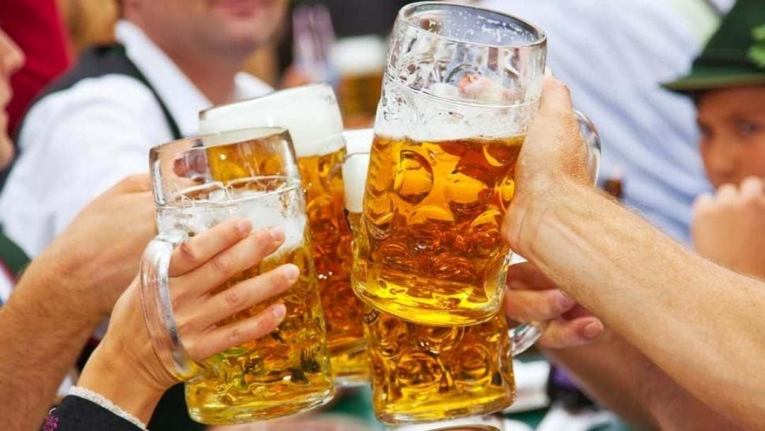 Article heading image for We've Got Your Oktoberfest Plans Sorted!
