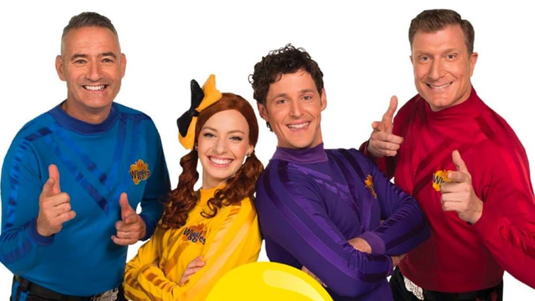 Article heading image for Lachy Shares All The Details On The Wiggles' 2021 Tour To Bendigo!