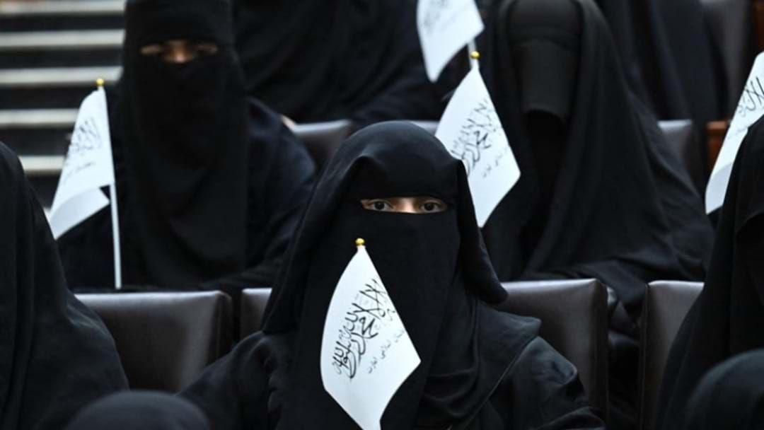 Article heading image for Taliban Enforce Gender-Segregation In Afghan Universities