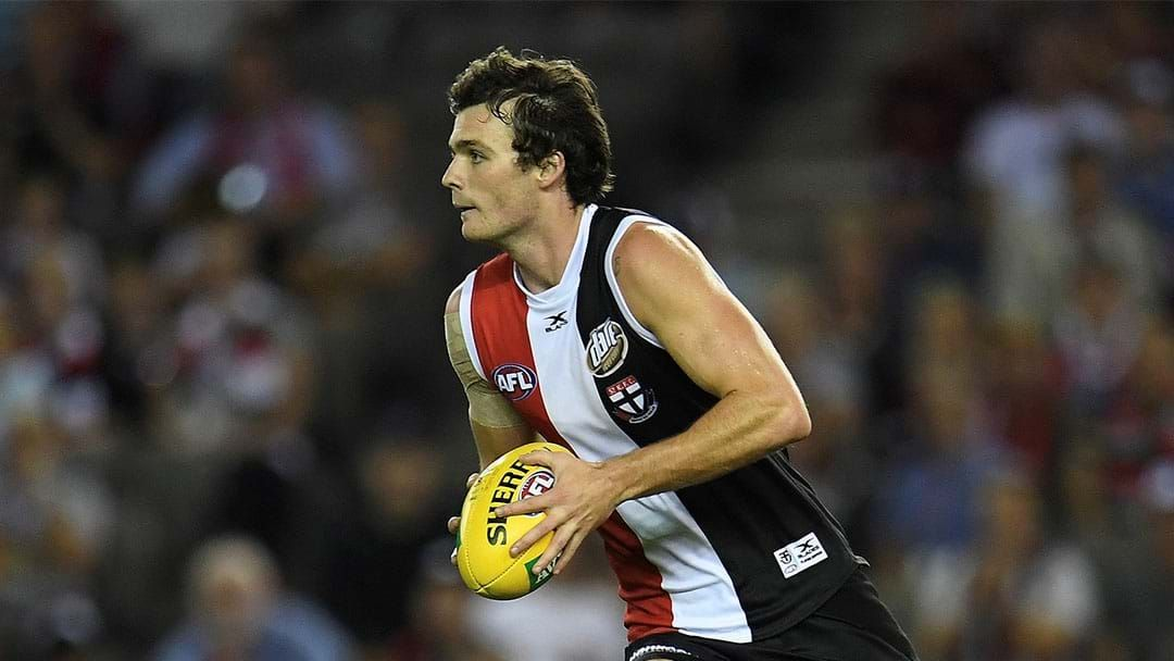 Article heading image for Dylan Roberton Will Sit Out Of Footy In 2019