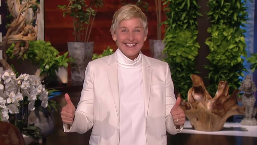 Article heading image for Ellen's Apology Leaves Viewers Unsatisfied, Wanting Answers