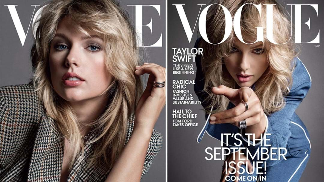 """Article heading image for Taylor Swift Has Bravely Opened Up About Being """"#Cancelled"""""""