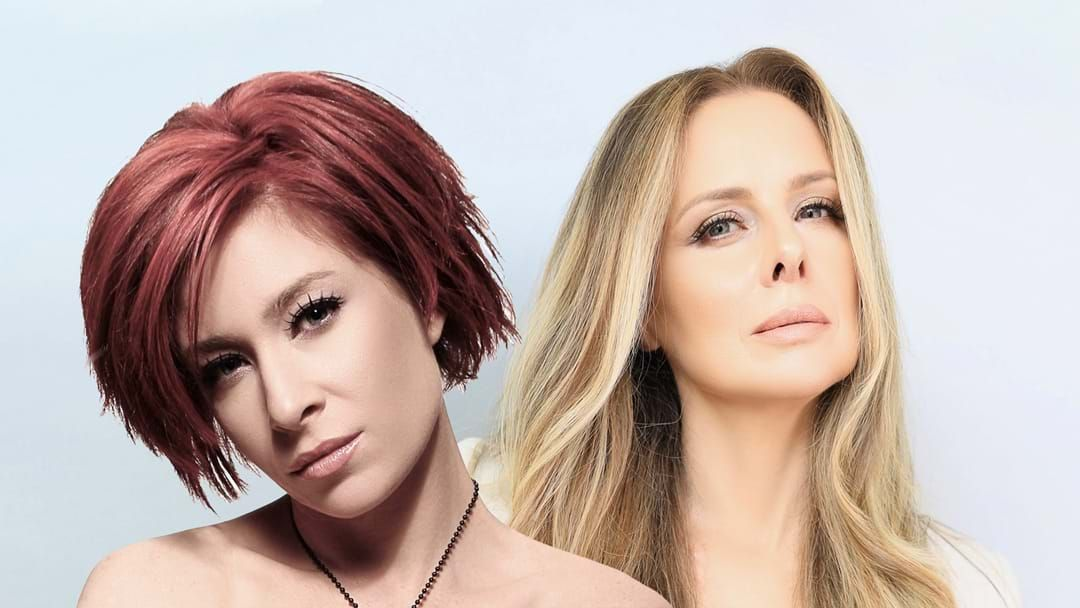 Article heading image for Bardot's Belinda And Katie Reunite For New Music Project