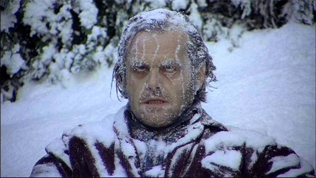 Article heading image for Get Ready To Freeze Sydney - It's Going To Be Bloody Cold All Week