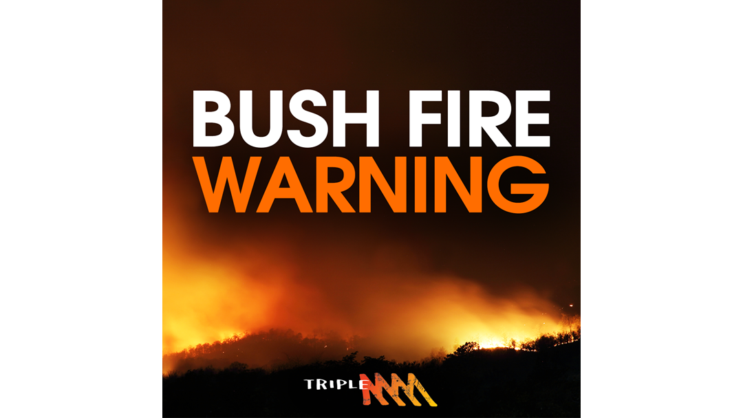 Article heading image for Bushfire Watch And And Act