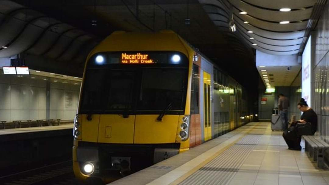 Article heading image for PSA: Western Line Trains Have Been Suspended Due To Urgent Repairs