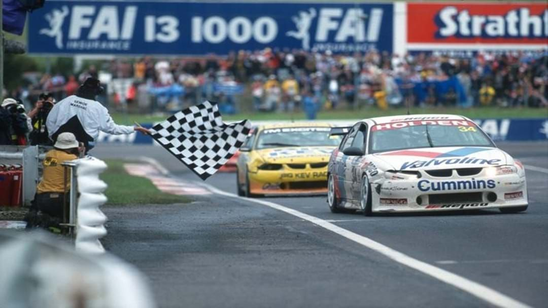Article heading image for The Supercheap Auto Bathurst 1000's Fastest Facts