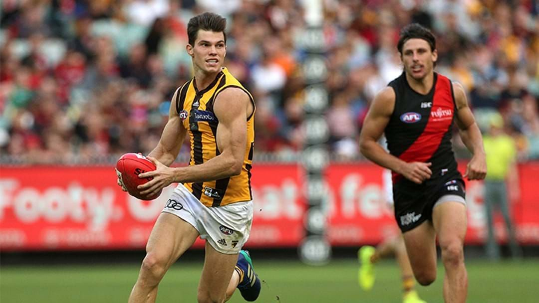 Article heading image for Late Out For The Hawks