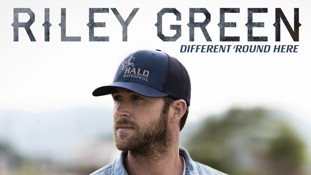 Article heading image for Riley Green To Release Debut Album Next Month