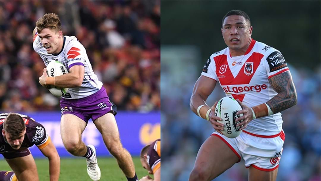 Article heading image for Player Movement Madness: Ryan Papenhuyzen, Tyson Frizell And Jordan Rapana