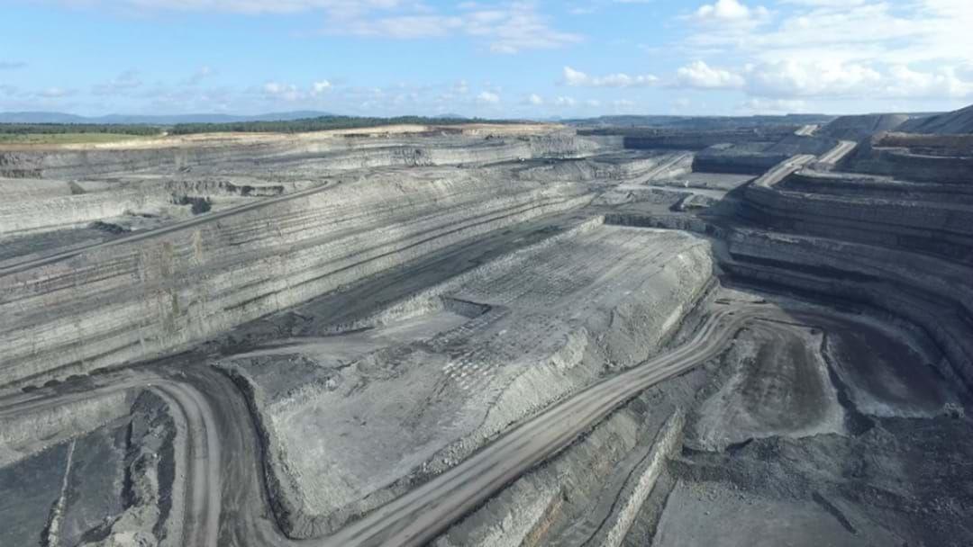 Article heading image for Plane Makes Emergency Landing At Hunter Mine