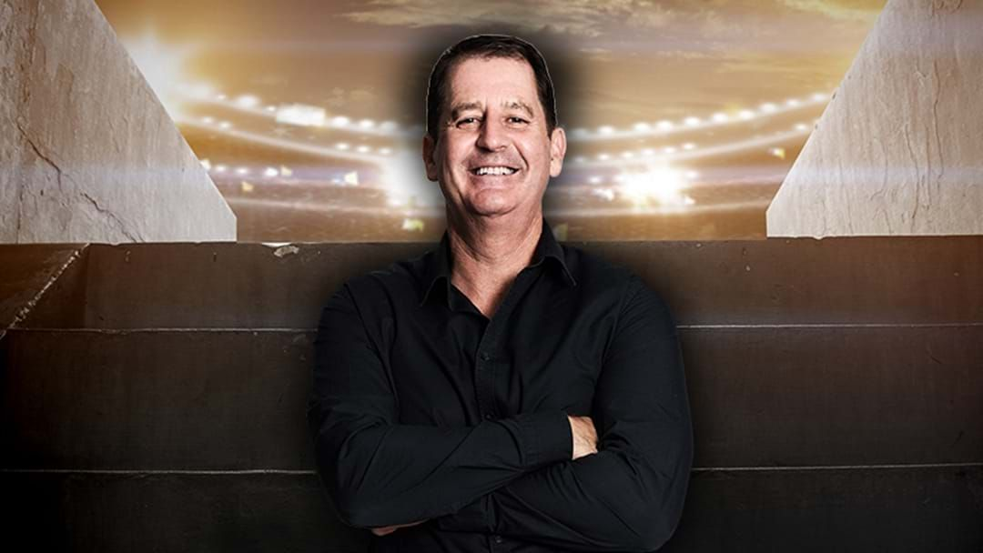 Article heading image for Ross Lyon Addresses What Would Need To Happen For Him To Coach Again