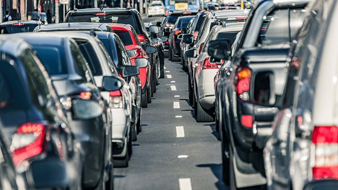 Article heading image for Sydney: Do You Own A Car? We've Got Bad News For You